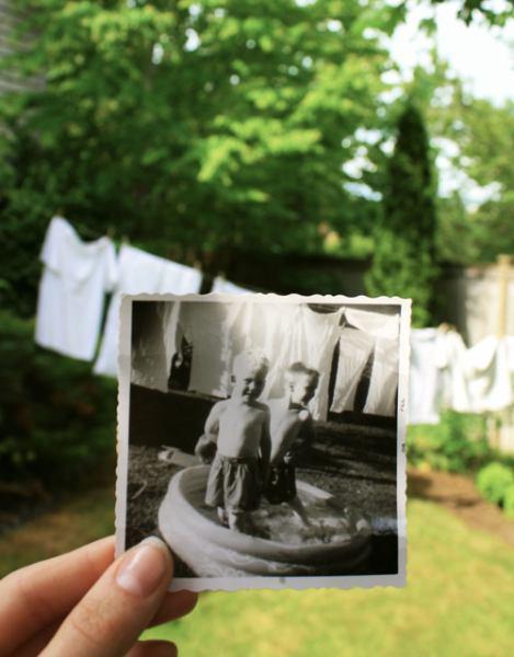 Dear Photograph